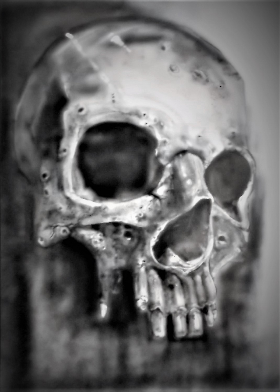 A Nother Skull