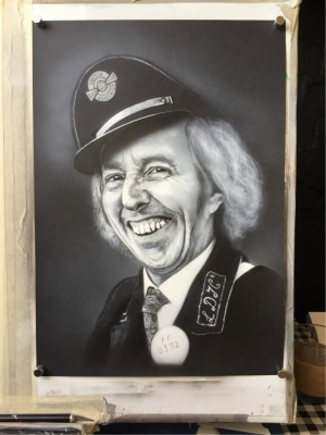 Jack. On the Buses